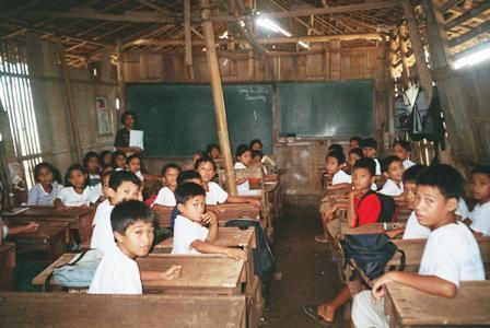 Education for Children